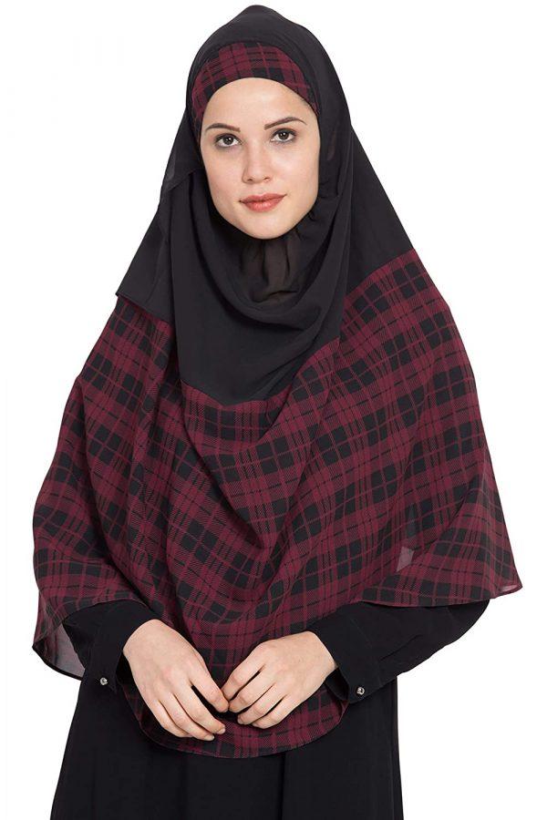 Mushkiya Hijab